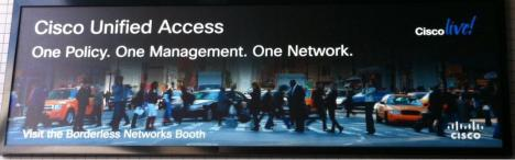 unified access ciscolive 2013